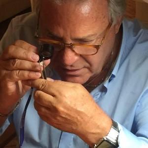 Enzo Floris di Floris Diamanti