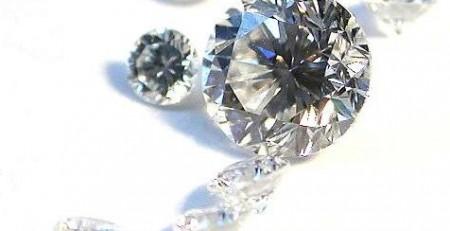 diamanti nella filmografia