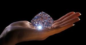 diamantizzazione dell'acqua - Floris Diamanti
